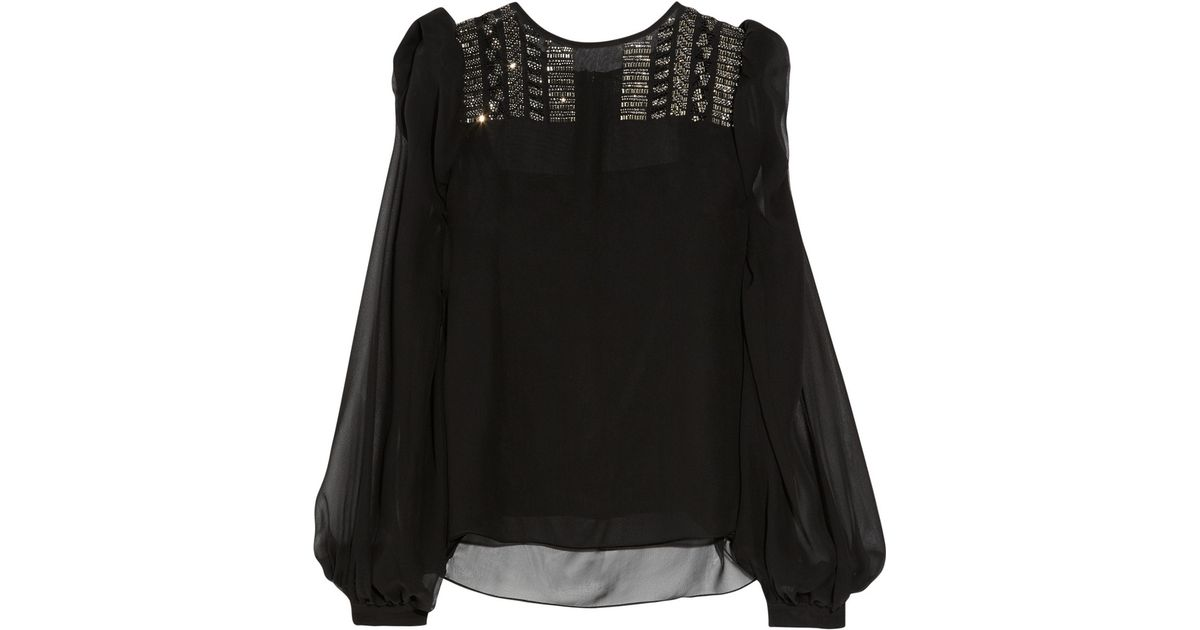 ruffle detailed high low hem dress - Black Thomas Wylde 0ZF2yZlw