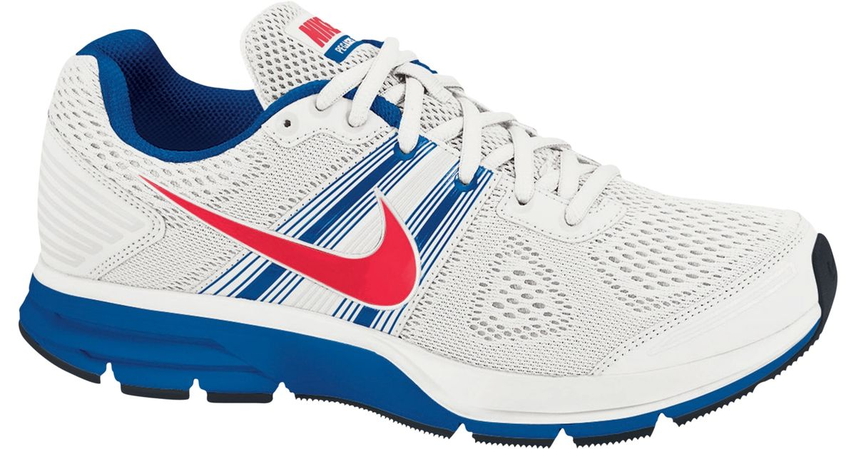 f9a3c383cdc Nike Air Pegasus 29 Gtx Mens Running Shoes Dark Greyblack in White for Men  - Lyst