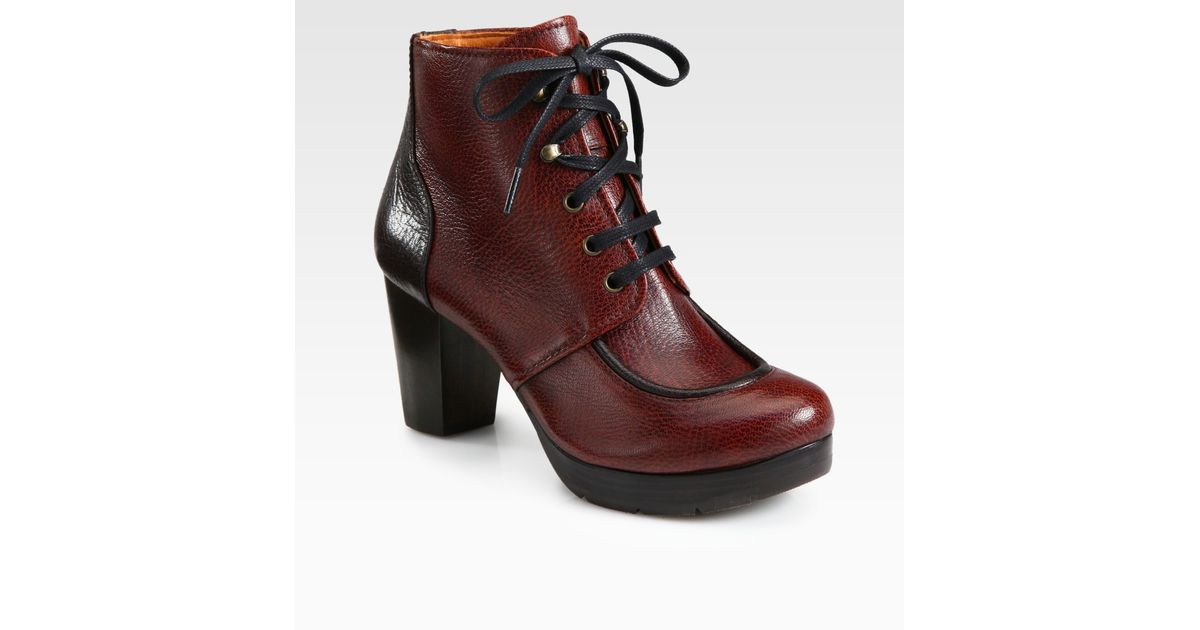 Chie Mihara Dandy boots