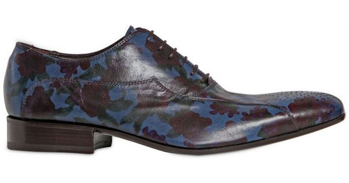 2fc0a3e3d8fd gianni-barbato-blue-floral-print-leather-laceup-shoes -product-2-5723435-808229347.jpeg