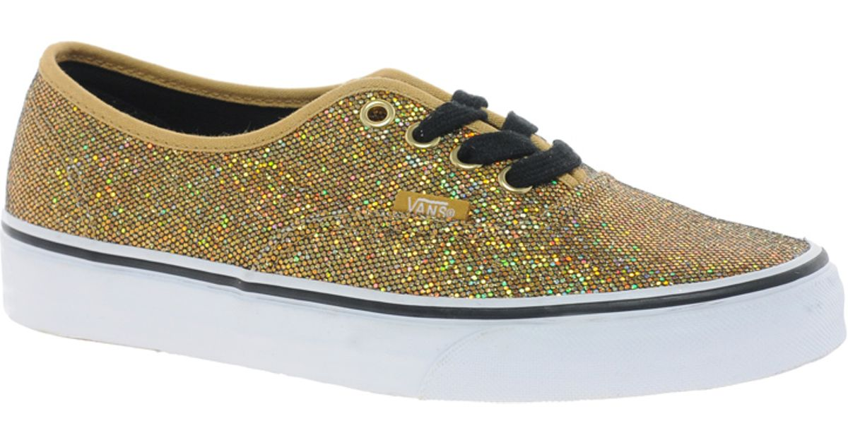 gold inca footshop en vans ca shoes washed mens authentic herringbone