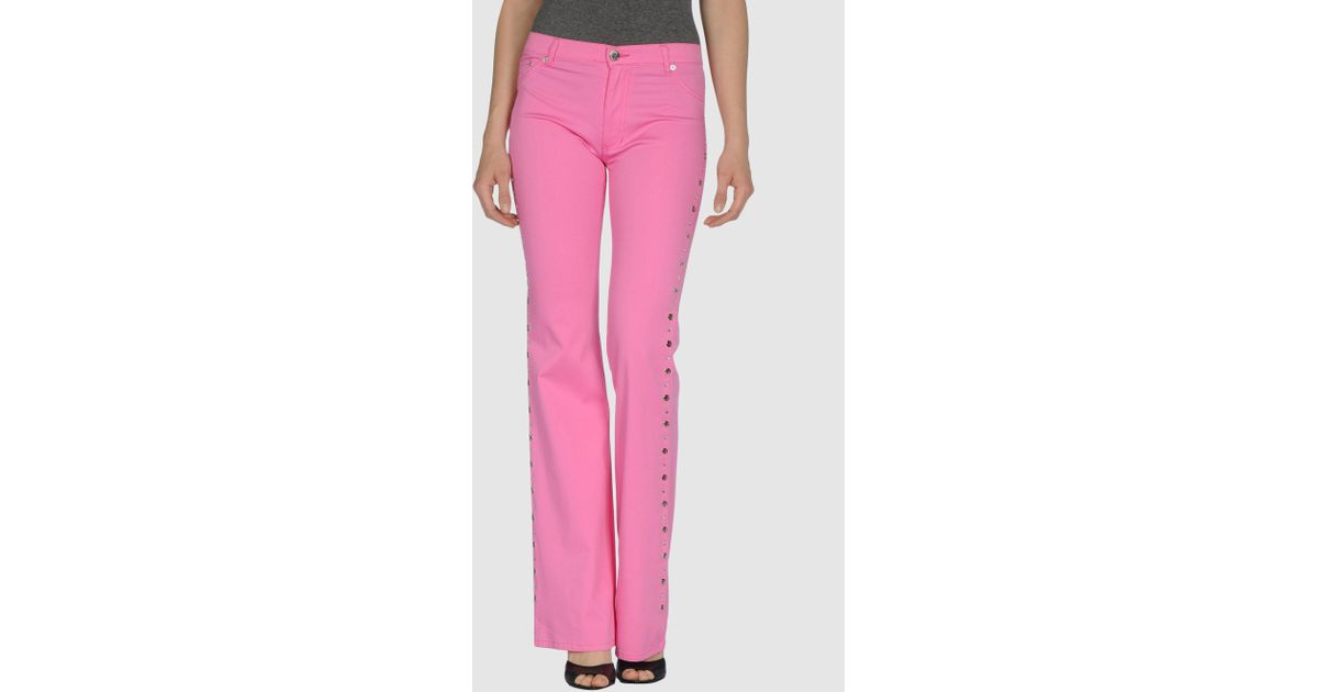 TROUSERS - 3/4-length trousers Roccobarocco Perfect Cheap Price From China Sale Online Authentic Cheap Sale The Cheapest Buy Cheap Get Authentic 34y9u