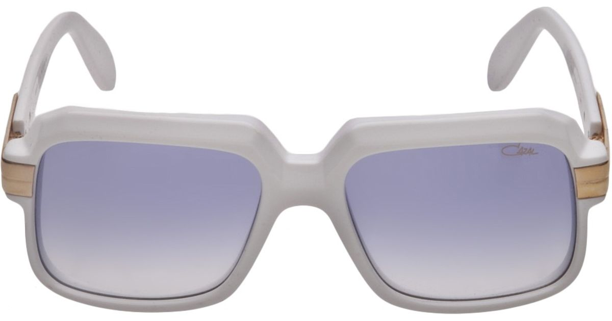 00d4fa10d7b6 Cazal Vintage 607 Sunglasses in Gray for Men - Lyst
