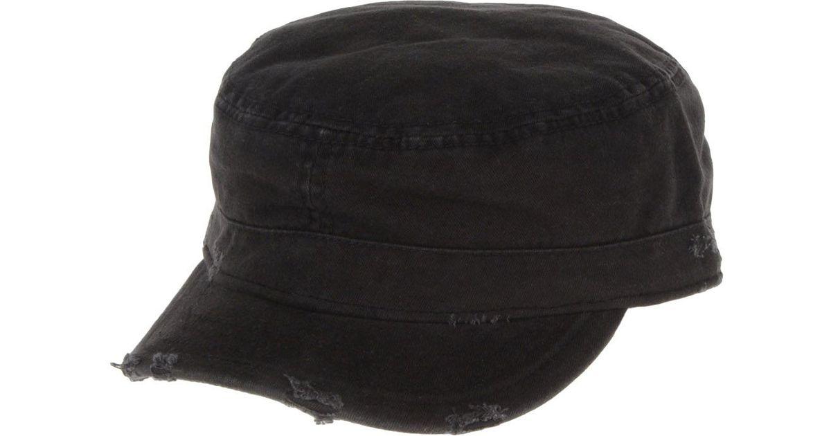 Diesel Hats in Gray for Men - Lyst 35119283200