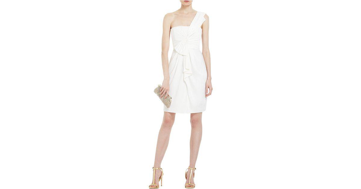 BCBG Short Cocktail Dress