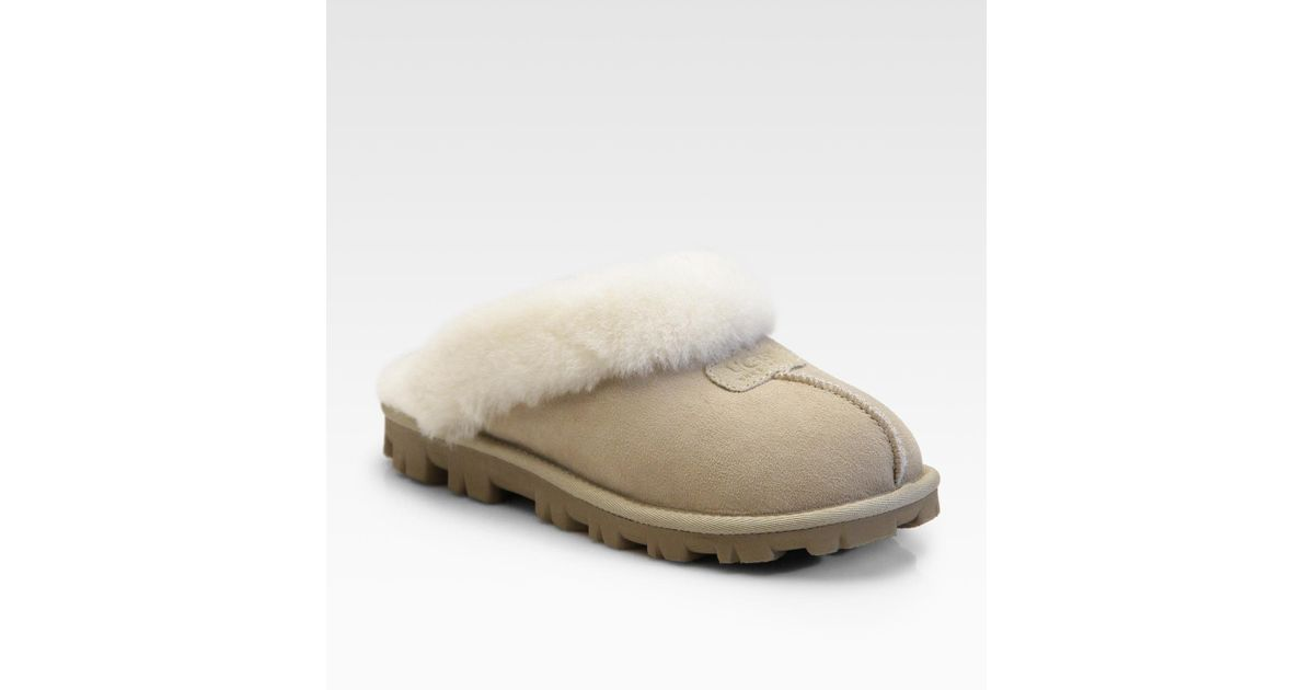 ugg coquette slippers sale