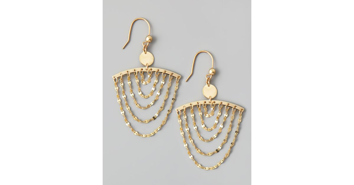 lana cascade jewelers bc medium product clark earrings