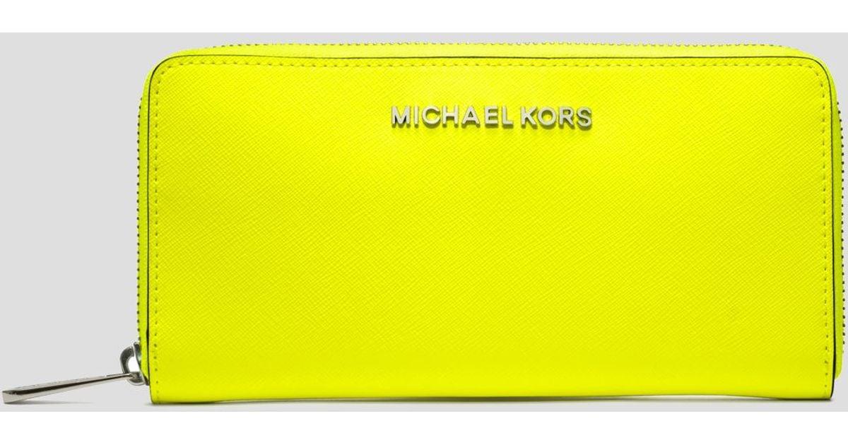 af08968299d8 Michael Kors Yellow Wallet - Best Photo Wallet Justiceforkenny.Org