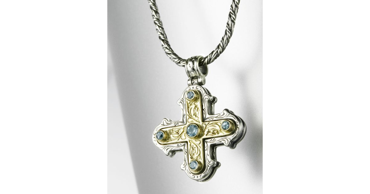 different s new maltese diamond yellow pendant image gold cross loading sizes cut is itm