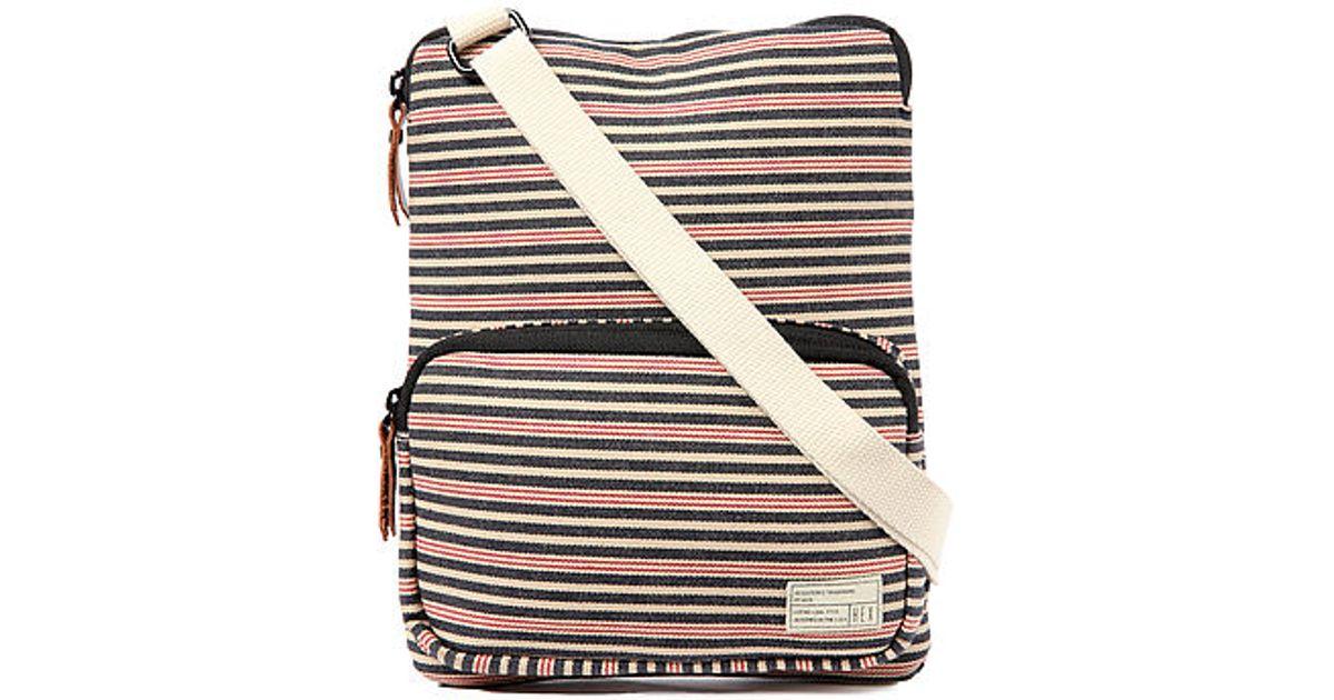 0284c4f67 Lyst - Hex The Ipad Crossbody Bag for Men