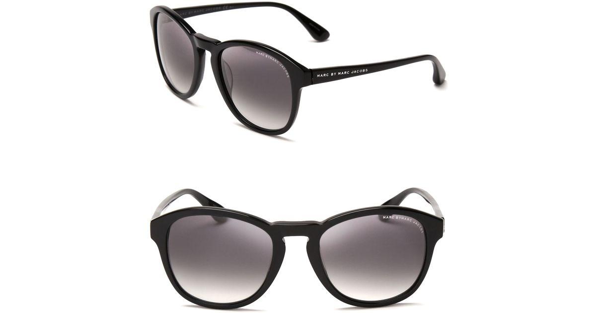 a941106947d9 Ariella Round Wayfarer Sunglasses