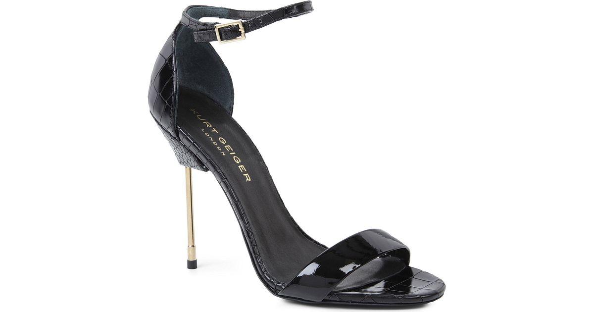 Kurt Geiger Women's Belgravia Patent Leather Court Shoes Sast Discount Original Discount Clearance Discount Clearance Store Pre Order Cheap Price jUcXfX