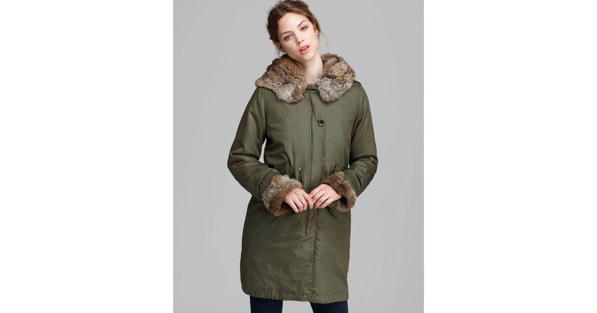 Eskimo fur parka for sale