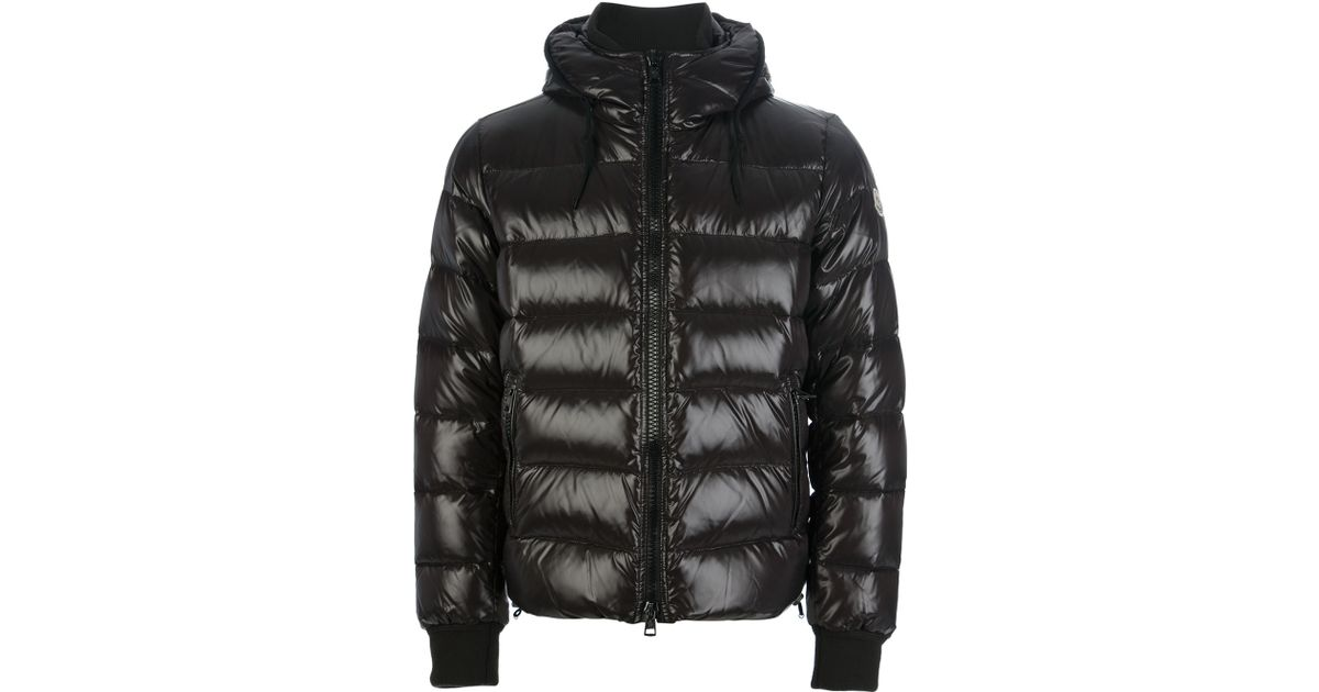 moncler aubert black