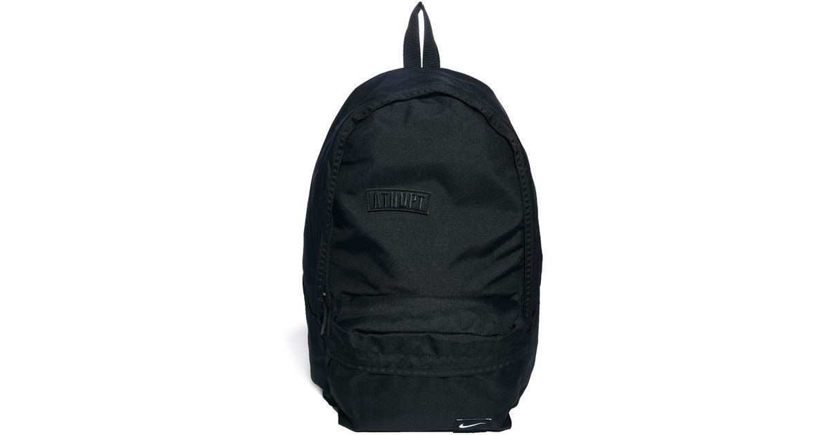 8c98440093 Lyst - Nike All Access Halfday Backpack in Black for Men