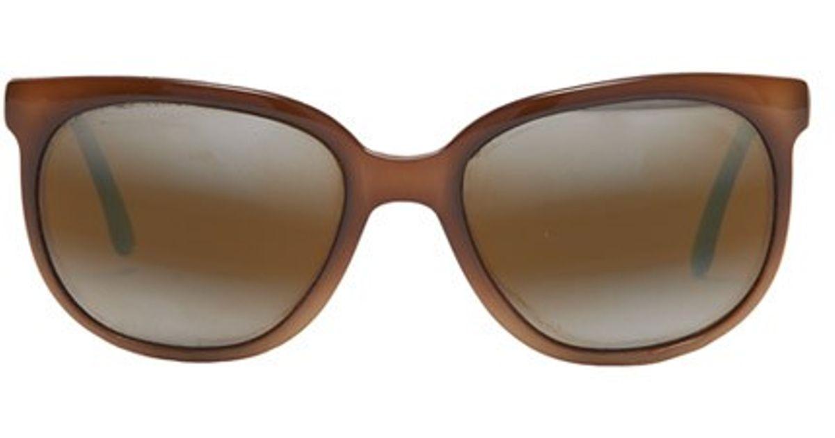 7b880d78210 Lyst - Bonobos Walnut Vuarnet Vintage Sunglasses in Brown for Men
