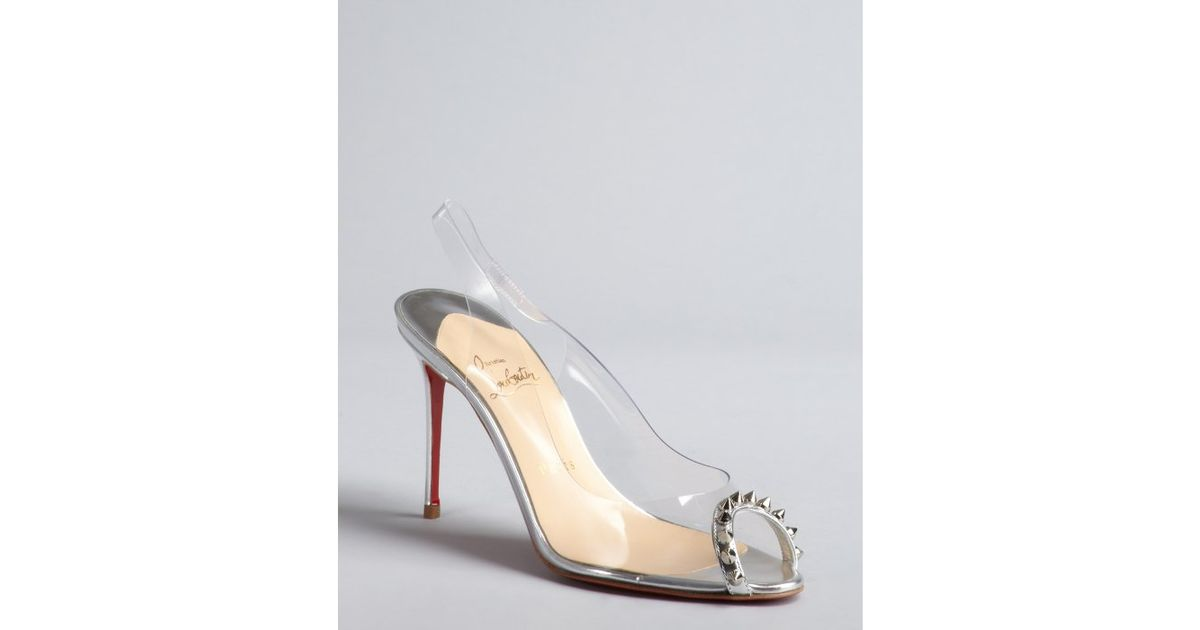 christian louboutin men sneakers prices - christian louboutin survivita slingback pumps, knock off red ...