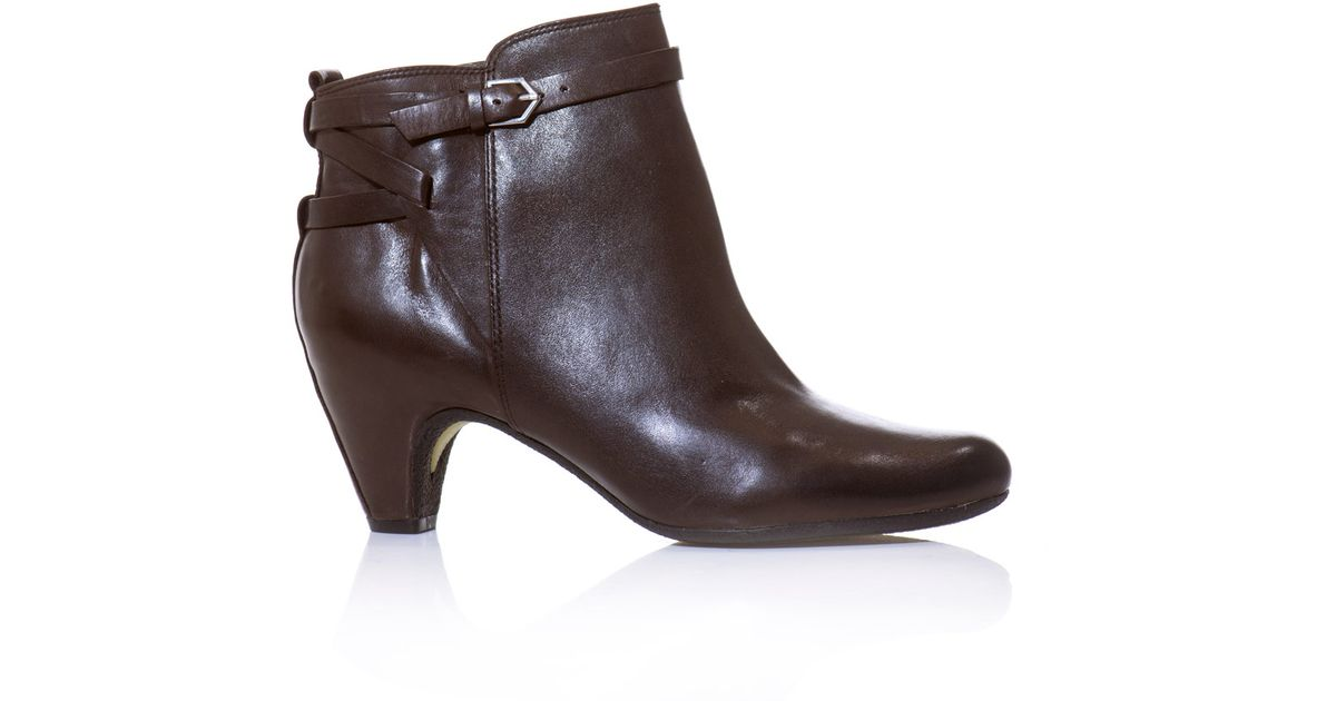 Women's Maddox Ankle Boot