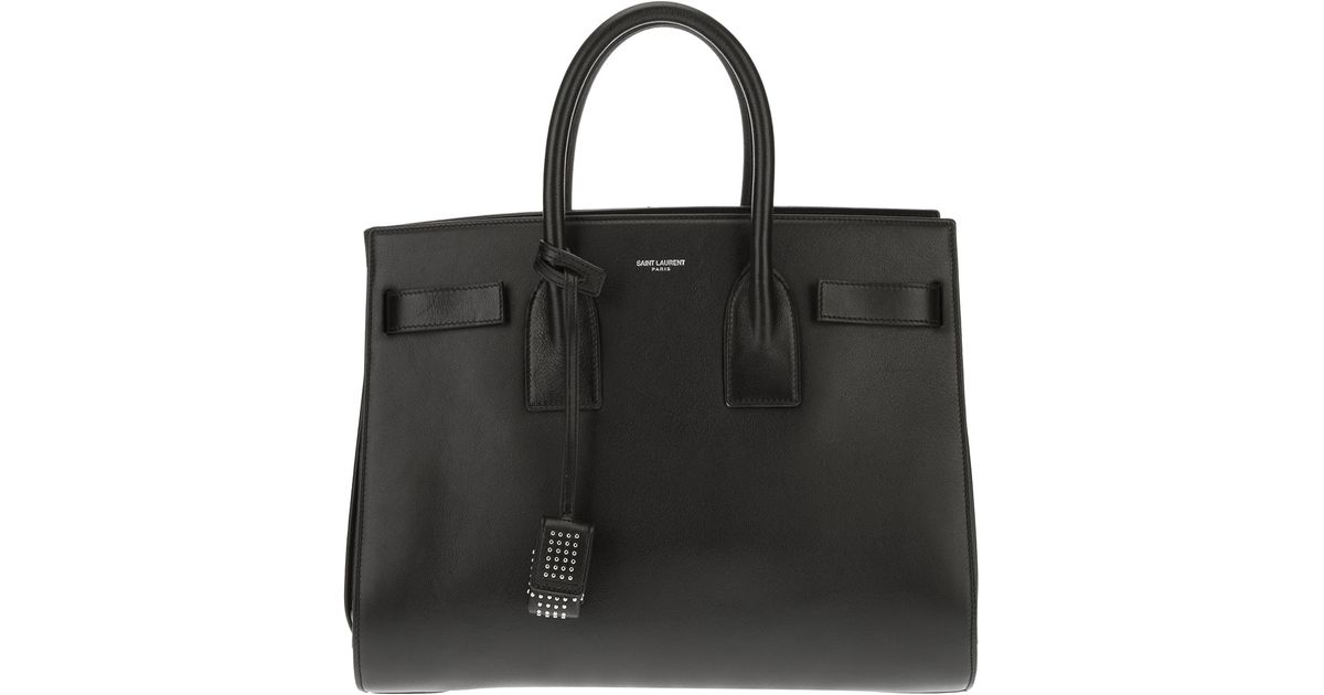 yves saint laurent walky tote