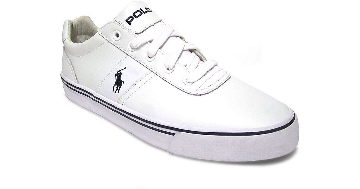 polo ralph lauren shoes hanford sneakersnstuff nyc