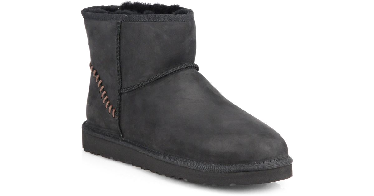 dd908d20ed7 Leather Ugg Boots New York - cheap watches mgc-gas.com