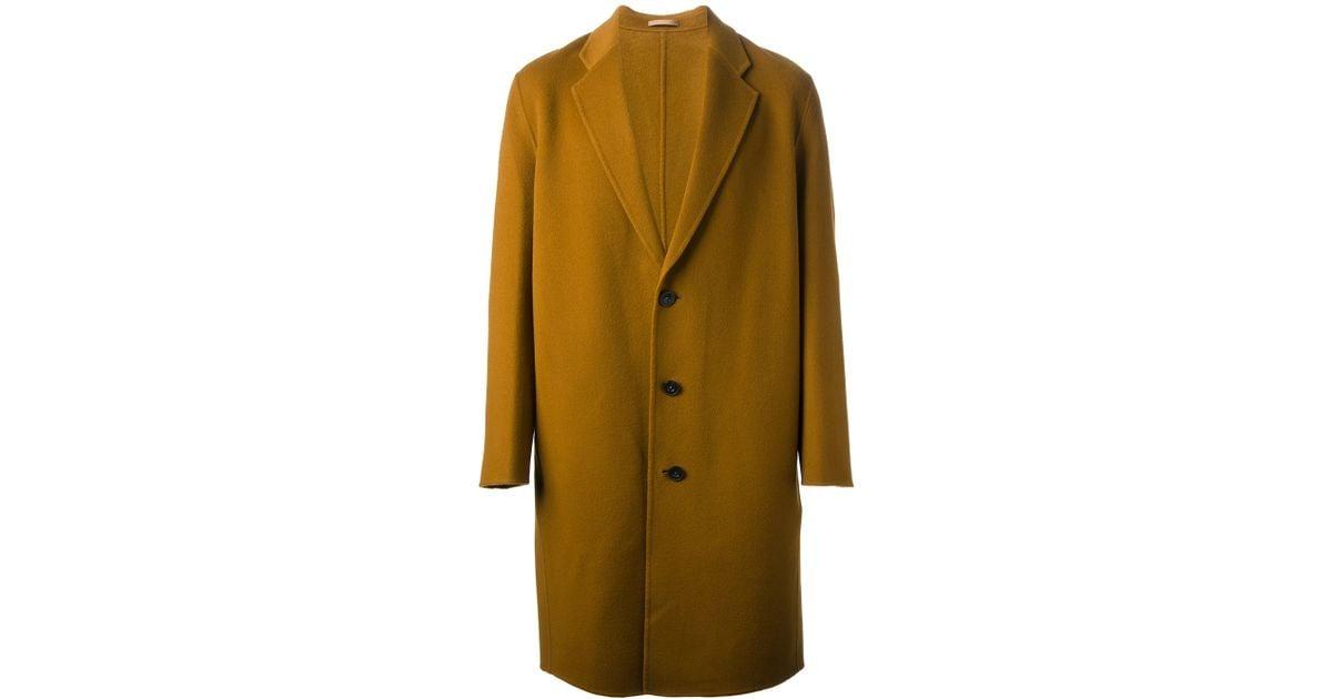 acne charles coat