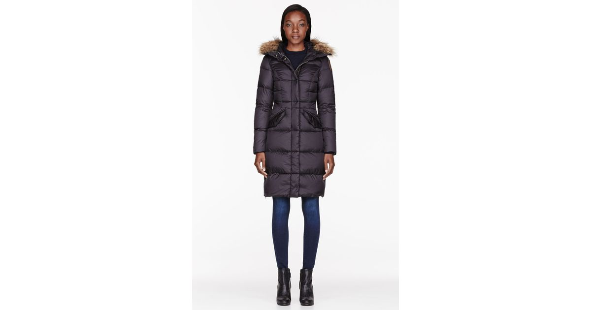 parajumpers michelle coat