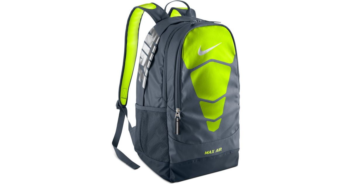 e6f96c4dc7 Lyst - Nike Vapor Max Air Backpack in Green for Men