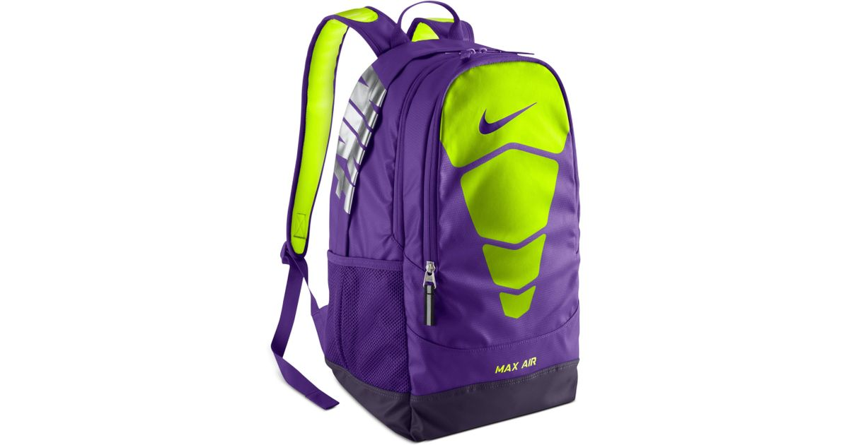 Lyst - Nike Vapor Max Air Backpack in Purple for Men