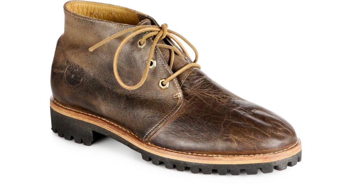 timberland earthkeepers chukka boots