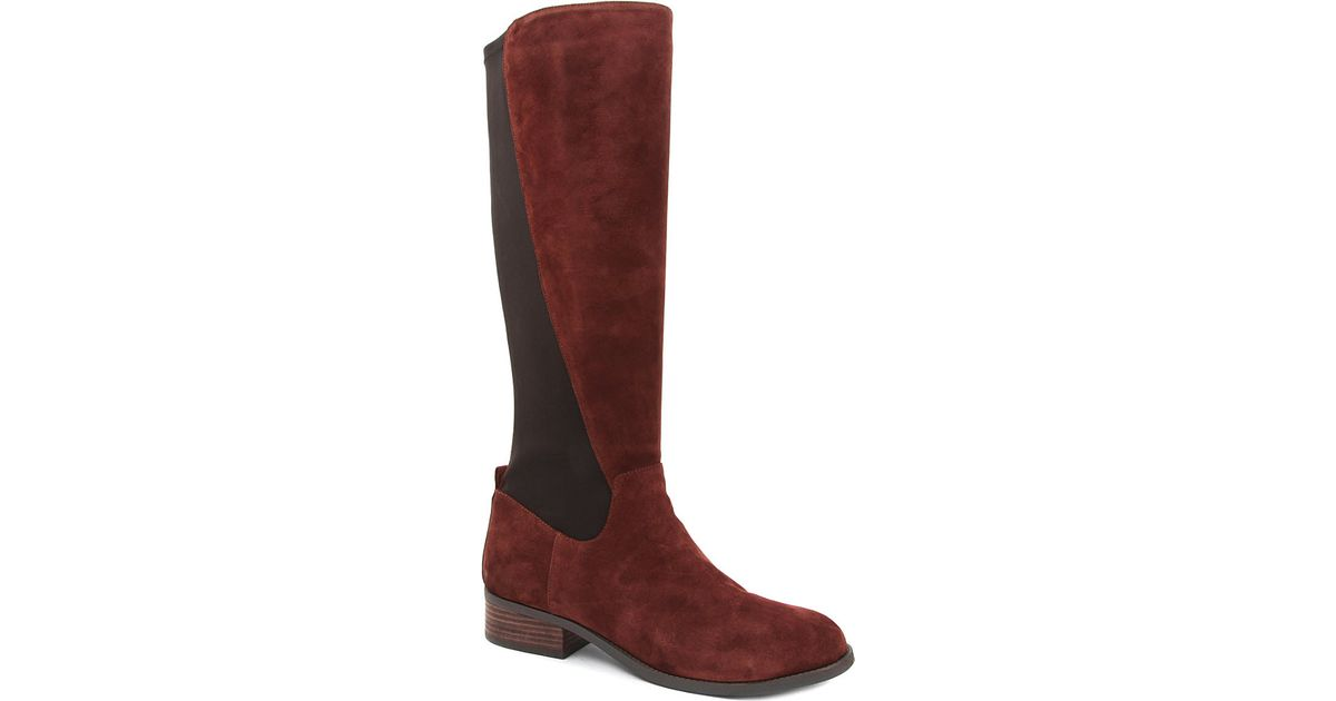 christian louboutin gazolina suede over the knee boots | Marianna ...