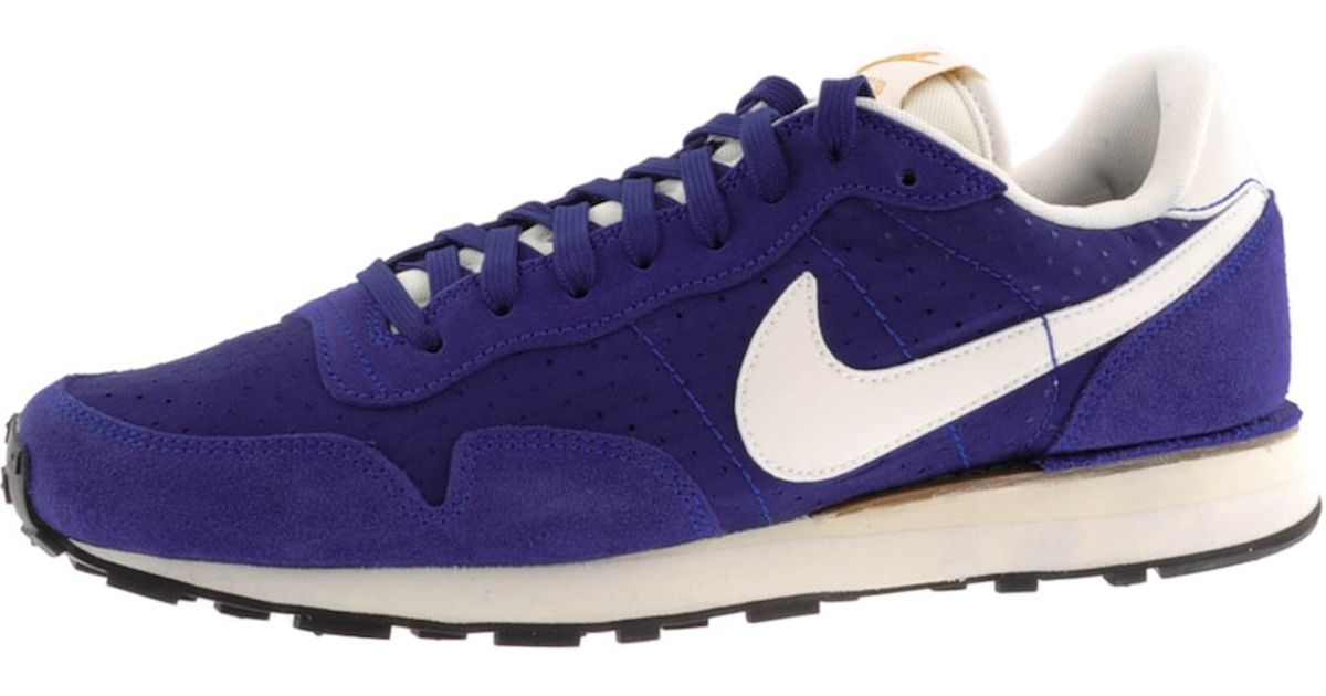 7a23124006c7e Lyst - Nike Pegasus 83 Sd Trainers Deep Royal in Blue for Men