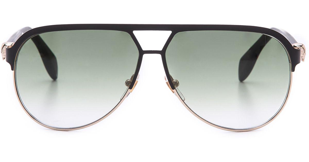 9c431ac40e520 alexander-mcqueen-matte-blackgreen-gradient-flat-top-aviator-sunglasses -product-3-15248713-453649459.jpeg