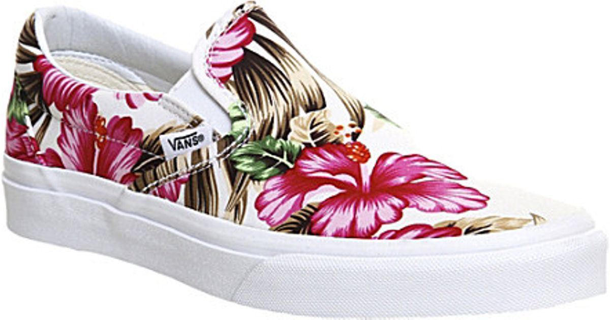 vans hawaii