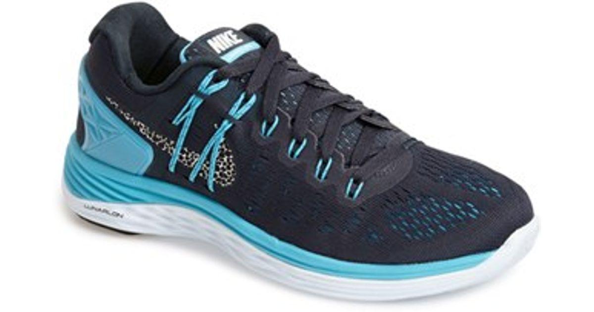 best sneakers bf189 61c15 Lyst - Nike  lunareclipse 5  Running Shoe in Blue