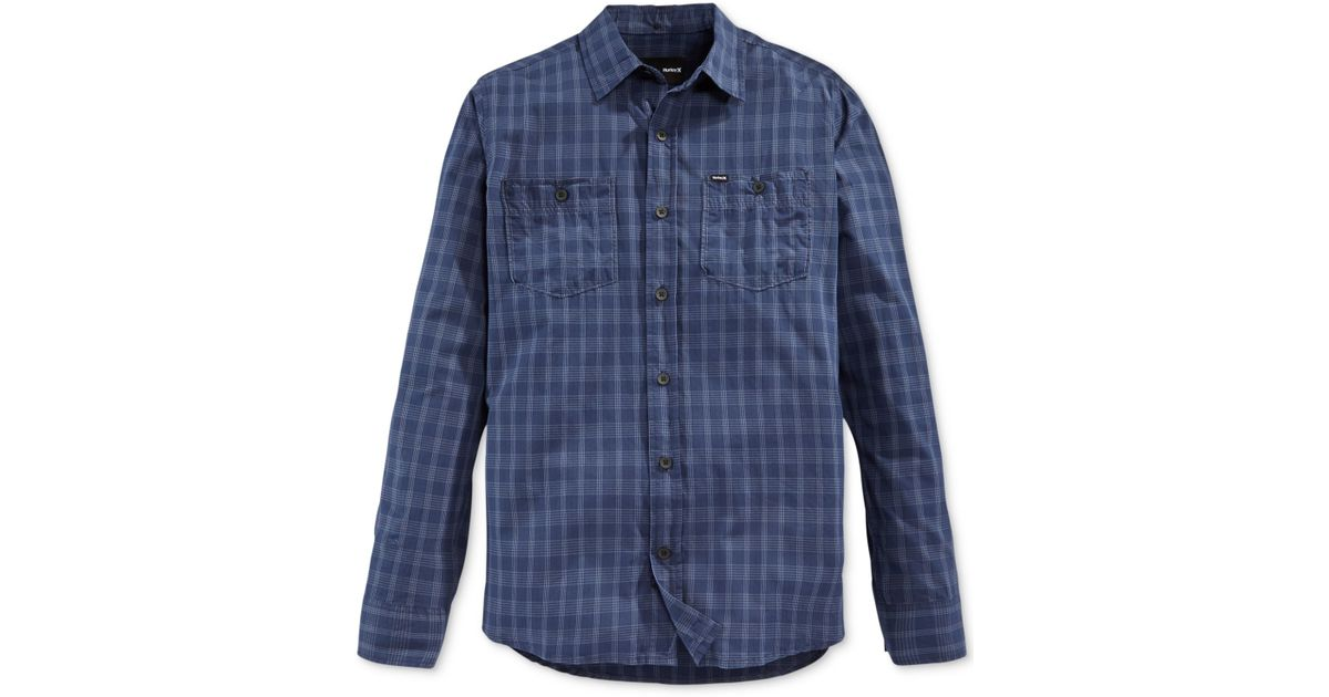 Burberry Shirts For Men
