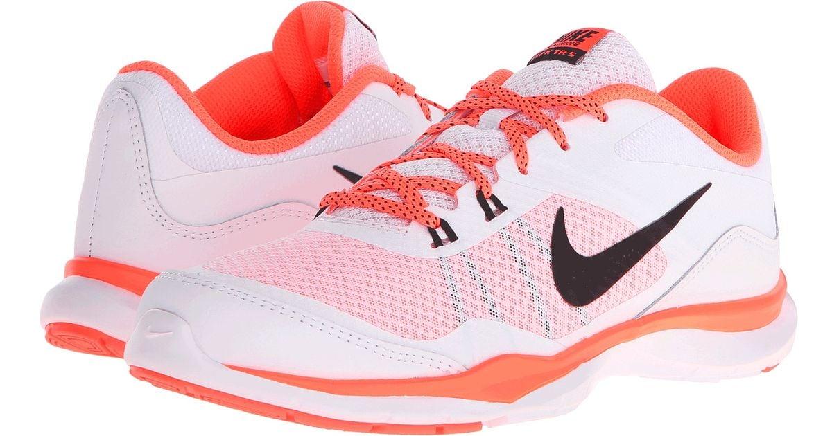 7accb1843f932 mujer Flex Nike Zapatillas para 5 Trainer wSzx8Uq