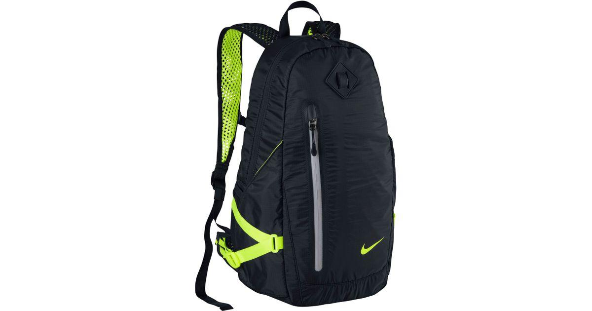 79faa45adbd1 Nike Vapor Lite Running Backpack - Lyst