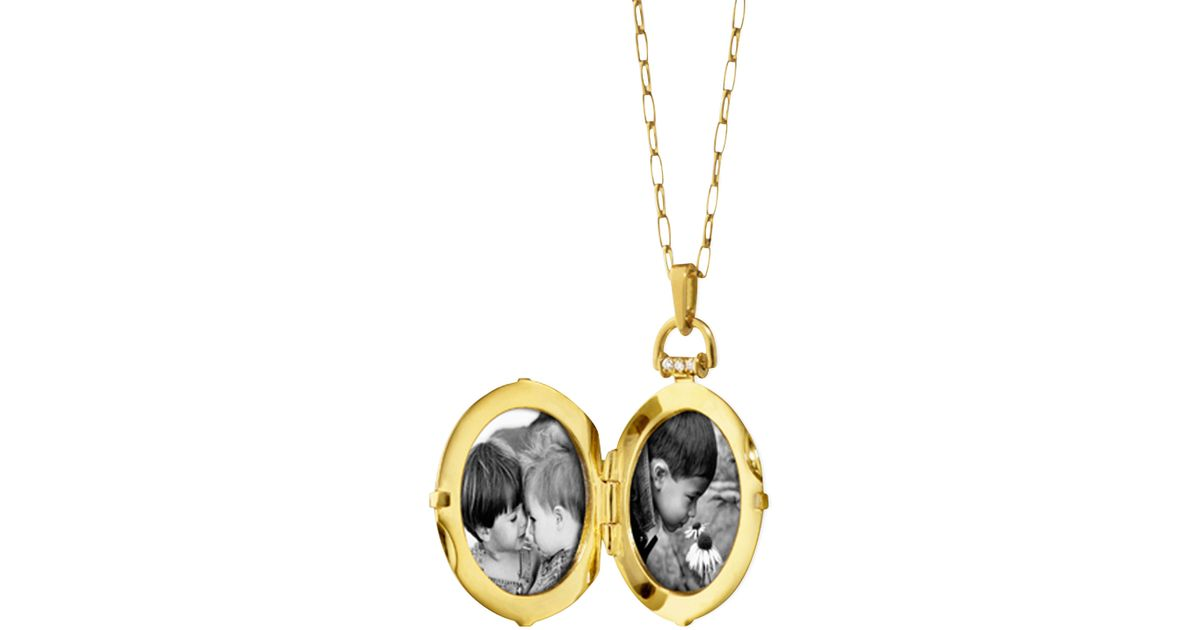 com lockets plated gold jewelry heart polished dp amazon necklace locket hand