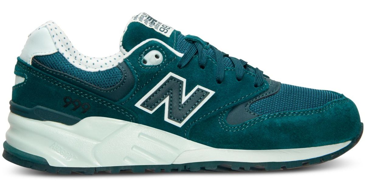 new balance 999 dark teal