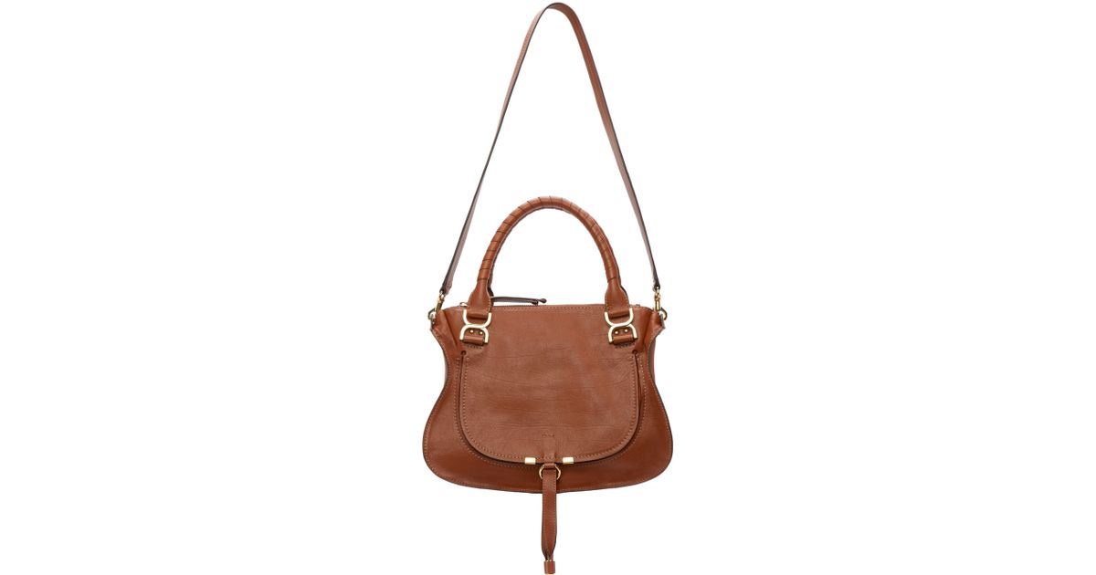 MARCIE BAG IN GRAINED CALFSKIN