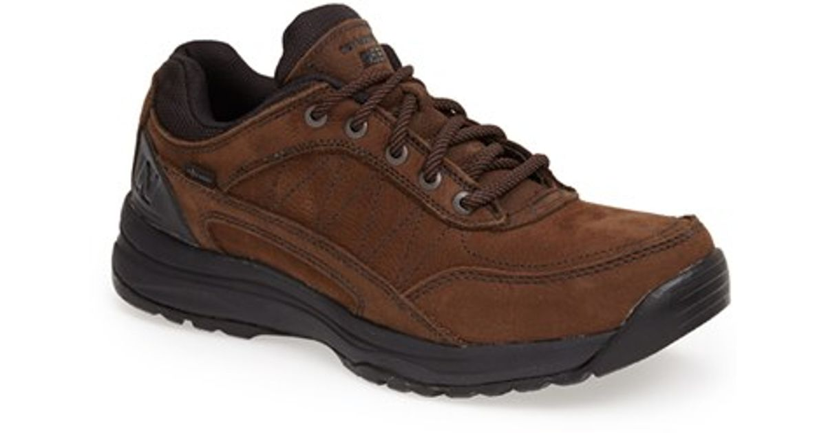 check out 8b723 4ece8 Lyst - New Balance  969  Trail Walking Shoe in Brown for Men
