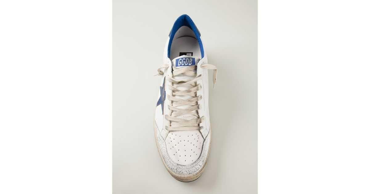 Oie D'or Chaussures De Sport Star Ball 13PFyuVcy