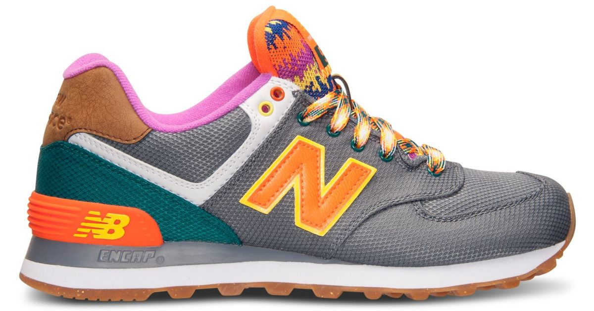 new balance 574 weekend expedition