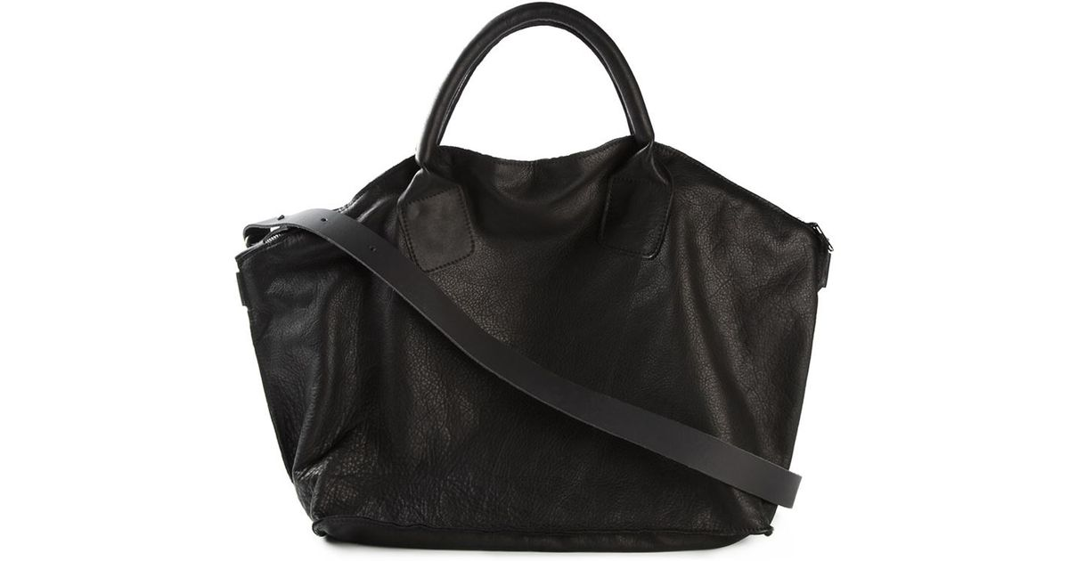 b6cfa6c843a Ellen Truijen 'Mommy Dearest' Tote in Black - Lyst