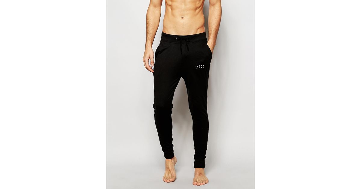 Model Details About Aeropostale Womens NYC Slim Fit Casual Jogger Pants