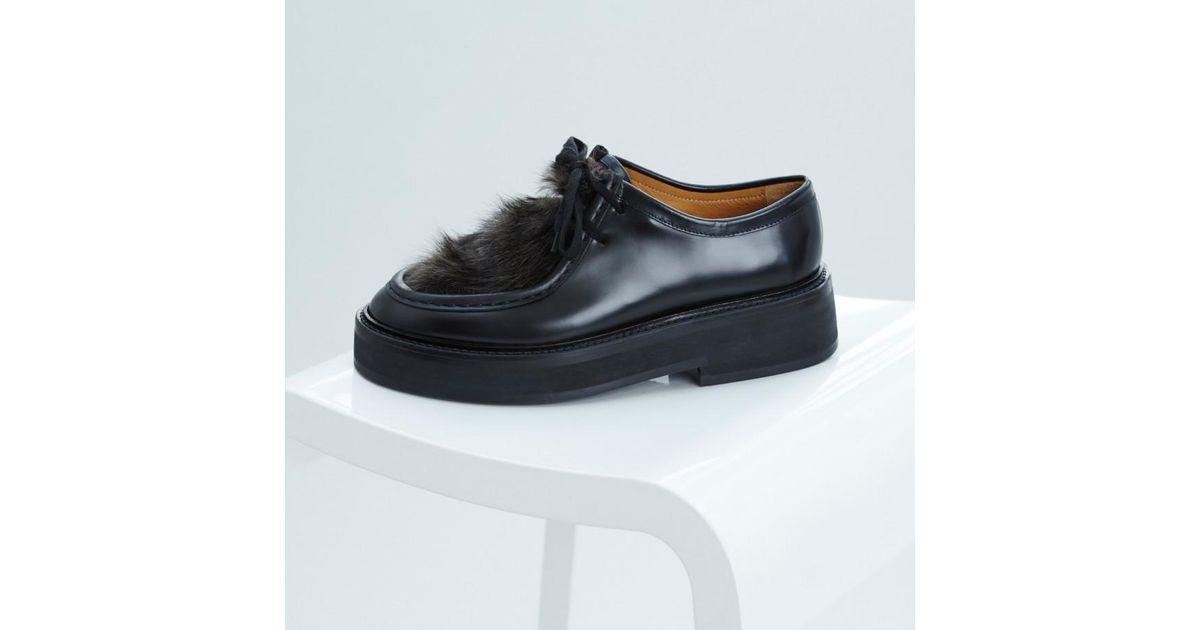 Paul Byron Mens Shoes