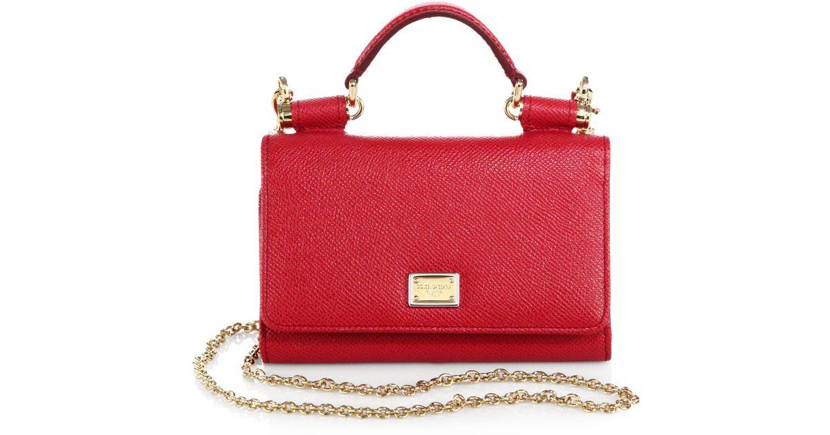 ddfd74ec0ce2 Dolce Gabbana Wallet On Chain - Best Photo Wallet Justiceforkenny.Org