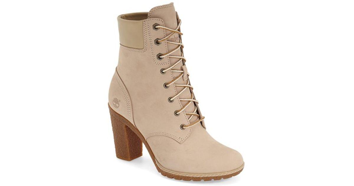 timberland earthkeeper glancy boots