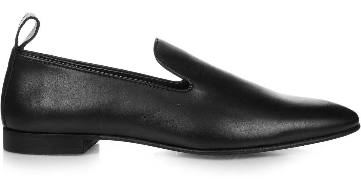 Joseph Leather Loafers Find Great Sale Eastbay Find Great Sale Online Comfortable For Sale Free Shipping New Arrival NipAcBY8Di